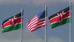 Air Shipping from USA to Kenya