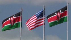 Air Shipping from USA to Kenya