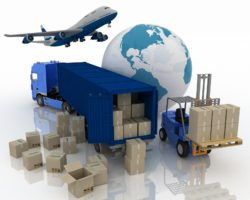Sending Packages and Shipping to Kenya from USA