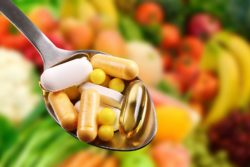 Ship Dietary Supplements & Medication from USA to Kenya